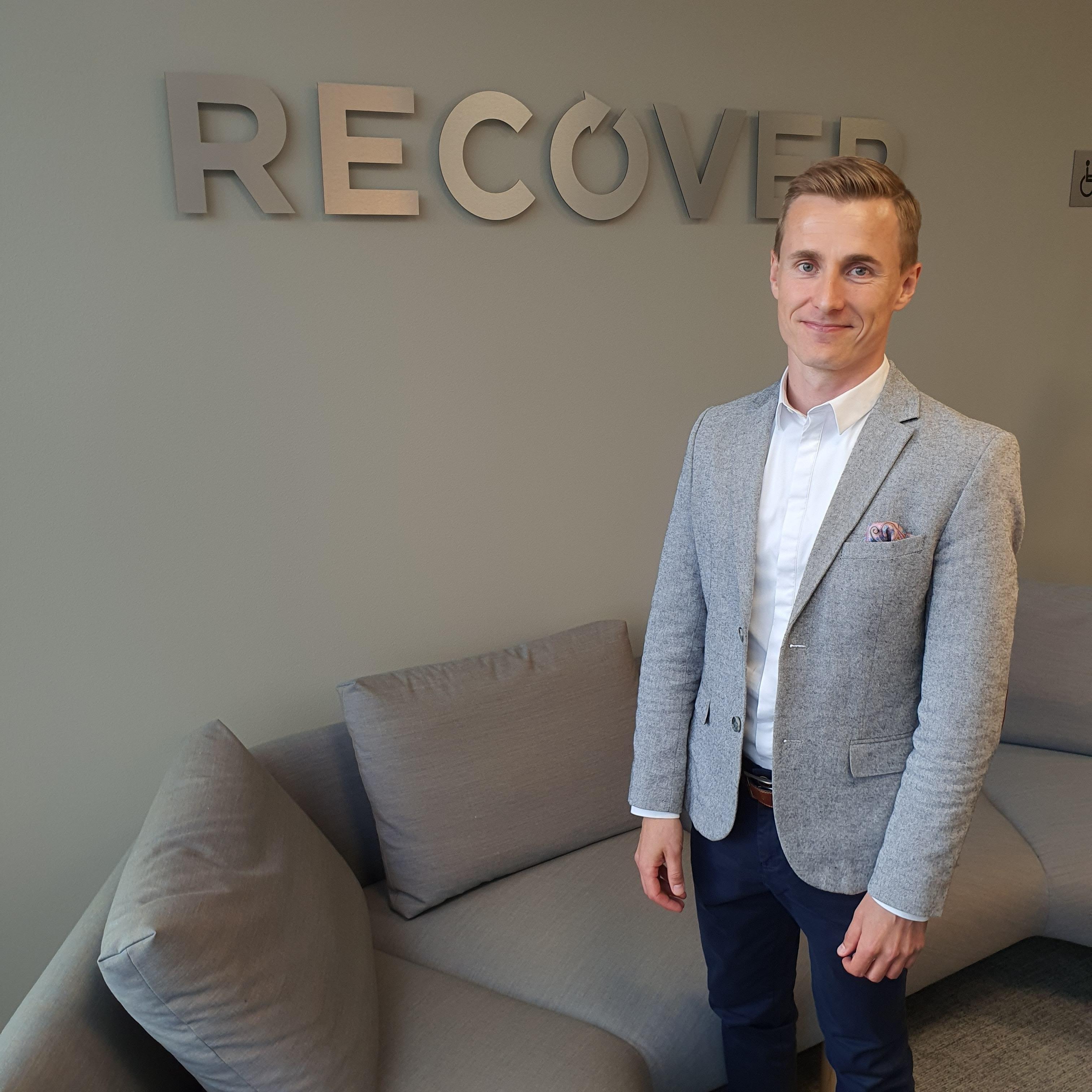 Recover Nordic Korjausrakentaminen Oy